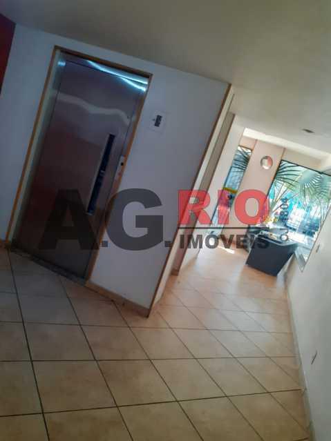 3418aed7-6e15-49d1-b359-6eb6cf - Apartamento 2 quartos para alugar Rio de Janeiro,RJ - R$ 1.000 - TQAP20602 - 12