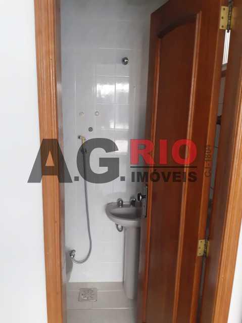 4359e7e8-7745-4dd1-bc54-30e15a - Apartamento 2 quartos para alugar Rio de Janeiro,RJ - R$ 1.000 - TQAP20602 - 13