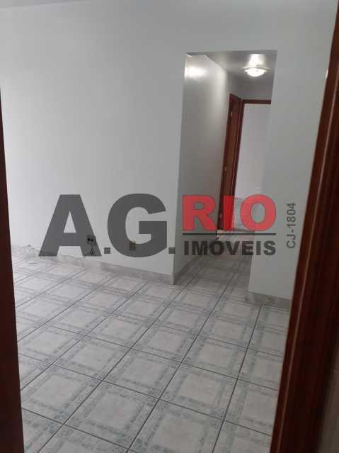 6372eb18-94b5-4bdb-bf57-49103a - Apartamento 2 quartos para alugar Rio de Janeiro,RJ - R$ 1.000 - TQAP20602 - 14