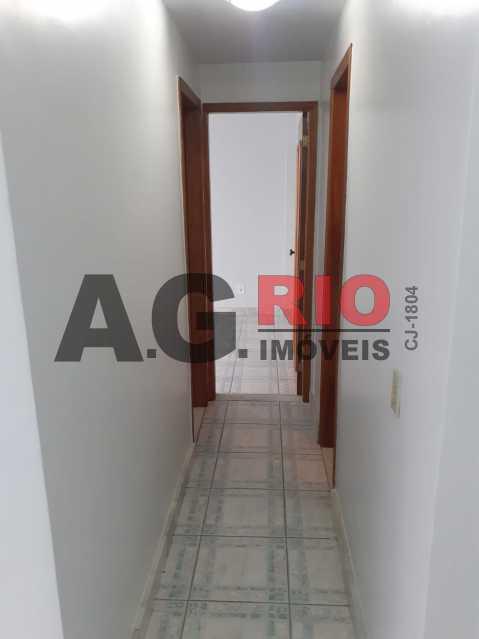 c8082b3c-6cdb-42c8-9d8d-f78bd0 - Apartamento 2 quartos para alugar Rio de Janeiro,RJ - R$ 1.000 - TQAP20602 - 18