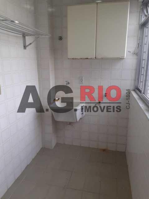 d35df6ed-4a3b-4c99-83d6-b93772 - Apartamento 2 quartos para alugar Rio de Janeiro,RJ - R$ 1.000 - TQAP20602 - 19