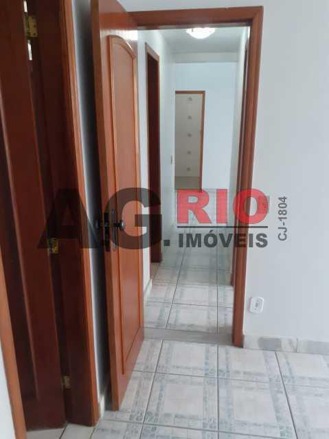 d91fe19c-5dca-4d5b-95be-97b255 - Apartamento 2 quartos para alugar Rio de Janeiro,RJ - R$ 1.000 - TQAP20602 - 20