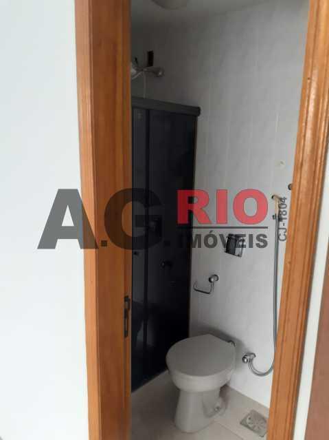 de94a9ca-e372-478c-ab92-5346e0 - Apartamento 2 quartos para alugar Rio de Janeiro,RJ - R$ 1.000 - TQAP20602 - 22