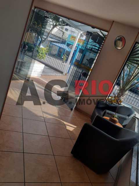 f446d1ae-4b44-48bb-8603-1c9202 - Apartamento 2 quartos para alugar Rio de Janeiro,RJ - R$ 1.000 - TQAP20602 - 24
