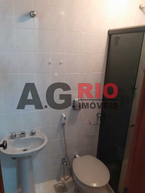 f771e960-1878-46bd-8633-418972 - Apartamento 2 quartos para alugar Rio de Janeiro,RJ - R$ 1.000 - TQAP20602 - 25