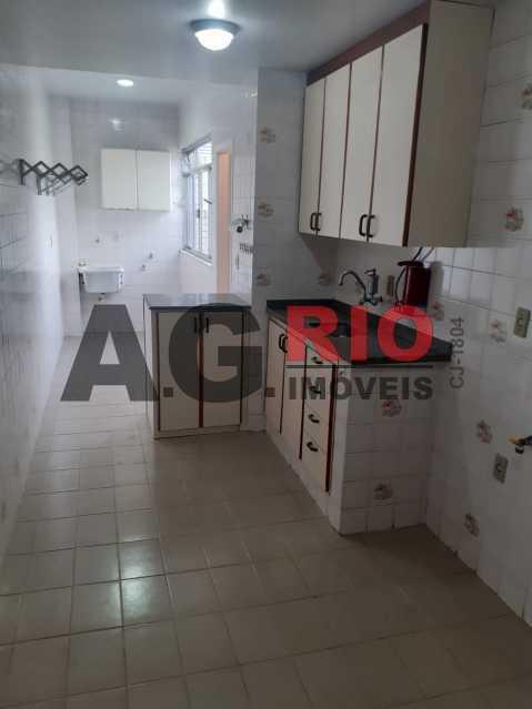 índice - Apartamento 2 quartos para alugar Rio de Janeiro,RJ - R$ 1.000 - TQAP20602 - 1