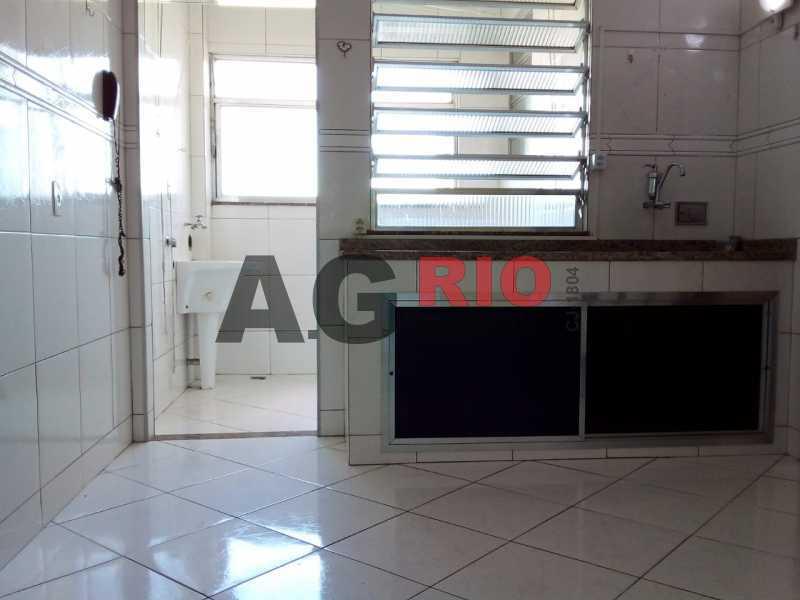 7. - Apartamento 2 quartos para alugar Rio de Janeiro,RJ - R$ 1.000 - VVAP20989 - 9