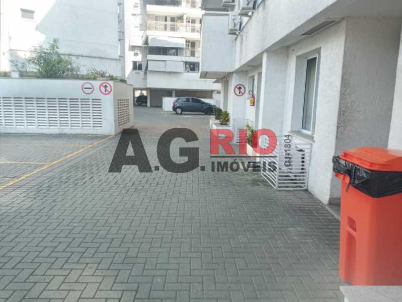 WhatsApp Image 2021-07-22 at 1 - Cobertura 2 quartos à venda Rio de Janeiro,RJ - R$ 590.000 - VVCO20022 - 10
