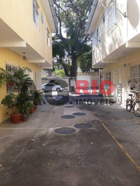 WhatsApp Image 2021-08-02 at 1 - Casa em Condomínio 2 quartos para alugar Rio de Janeiro,RJ - R$ 1.100 - FRCN20023 - 3