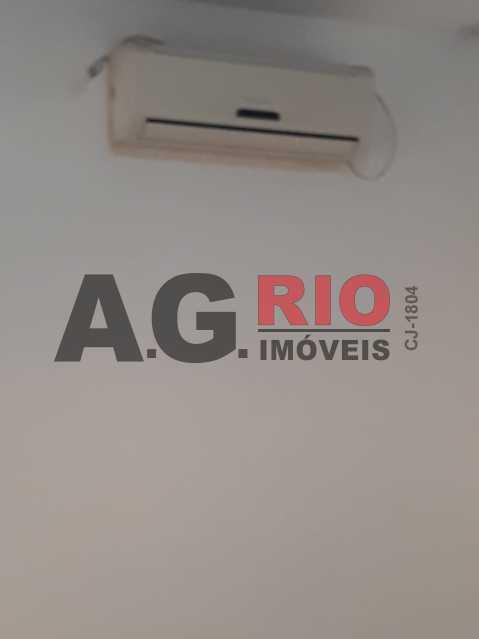 WhatsApp Image 2021-08-02 at 1 - Casa em Condomínio 2 quartos para alugar Rio de Janeiro,RJ - R$ 1.100 - FRCN20023 - 6