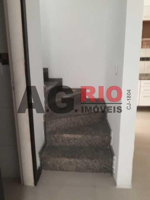 WhatsApp Image 2021-08-02 at 1 - Casa em Condomínio 2 quartos para alugar Rio de Janeiro,RJ - R$ 1.100 - FRCN20023 - 8
