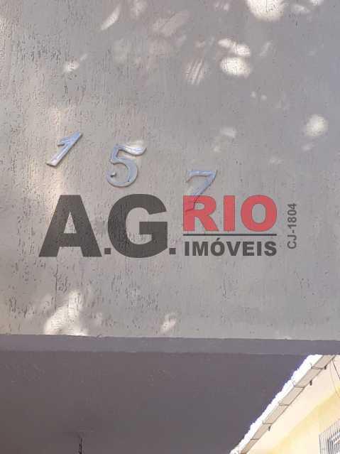 WhatsApp Image 2021-08-02 at 1 - Casa em Condomínio 2 quartos para alugar Rio de Janeiro,RJ - R$ 1.100 - FRCN20023 - 4