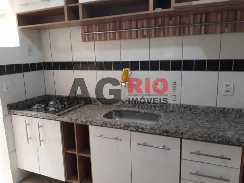 WhatsApp Image 2021-08-02 at 1 - Casa em Condomínio 2 quartos para alugar Rio de Janeiro,RJ - R$ 1.100 - FRCN20023 - 10