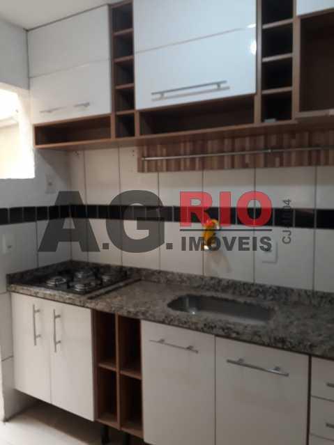 WhatsApp Image 2021-08-02 at 1 - Casa em Condomínio 2 quartos para alugar Rio de Janeiro,RJ - R$ 1.100 - FRCN20023 - 11
