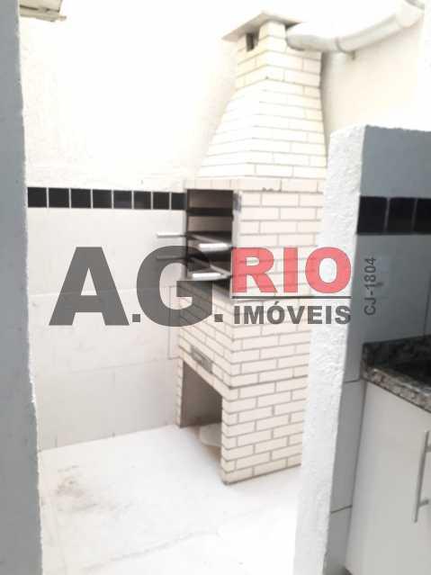 WhatsApp Image 2021-08-02 at 1 - Casa em Condomínio 2 quartos para alugar Rio de Janeiro,RJ - R$ 1.100 - FRCN20023 - 13