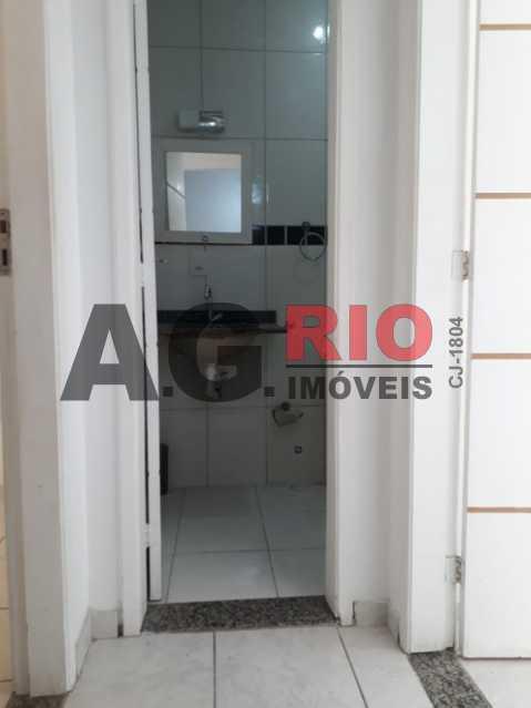 WhatsApp Image 2021-08-02 at 1 - Casa em Condomínio 2 quartos para alugar Rio de Janeiro,RJ - R$ 1.100 - FRCN20023 - 12