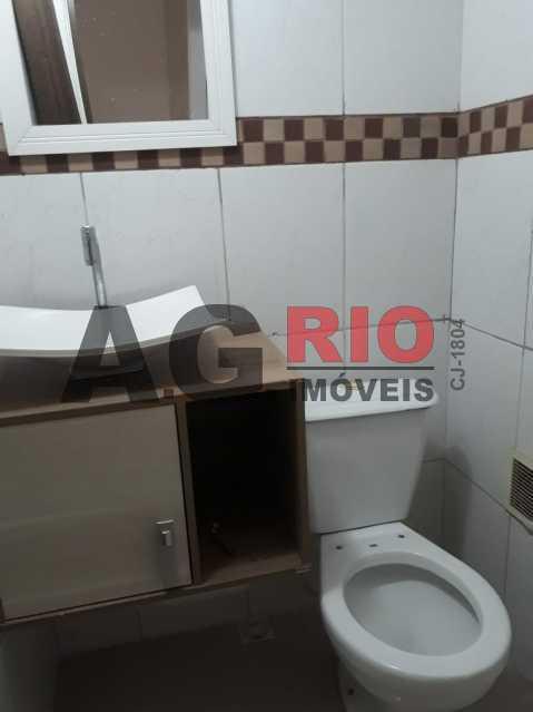 WhatsApp Image 2021-08-02 at 1 - Casa em Condomínio 2 quartos para alugar Rio de Janeiro,RJ - R$ 1.100 - FRCN20023 - 14