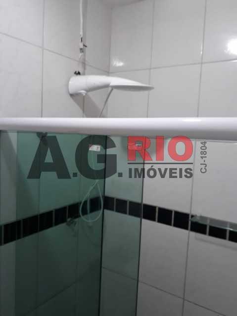 WhatsApp Image 2021-08-02 at 1 - Casa em Condomínio 2 quartos para alugar Rio de Janeiro,RJ - R$ 1.100 - FRCN20023 - 15