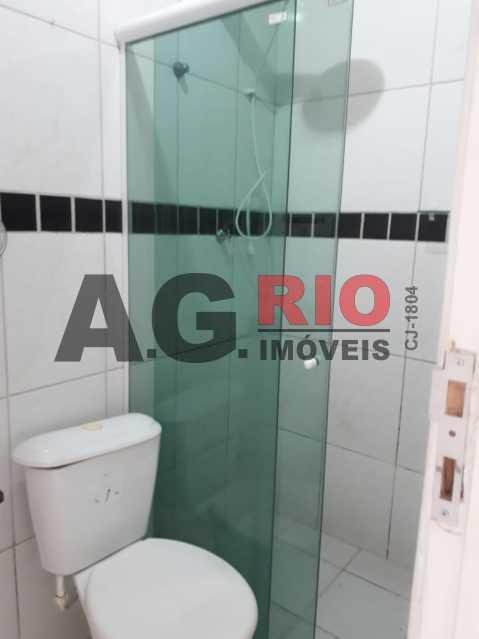 WhatsApp Image 2021-08-02 at 1 - Casa em Condomínio 2 quartos para alugar Rio de Janeiro,RJ - R$ 1.100 - FRCN20023 - 16