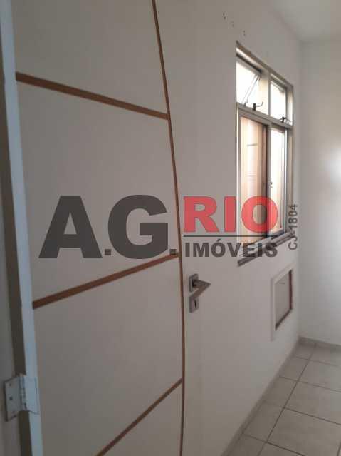 WhatsApp Image 2021-08-02 at 1 - Casa em Condomínio 2 quartos para alugar Rio de Janeiro,RJ - R$ 1.100 - FRCN20023 - 20