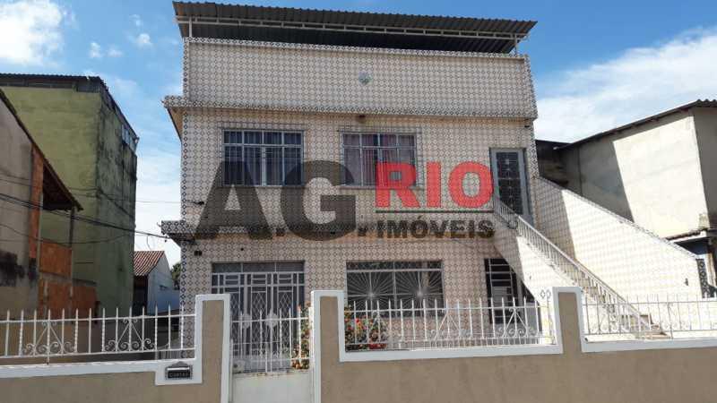 1. - Apartamento 2 quartos para alugar Rio de Janeiro,RJ - R$ 1.200 - VVAP21000 - 1