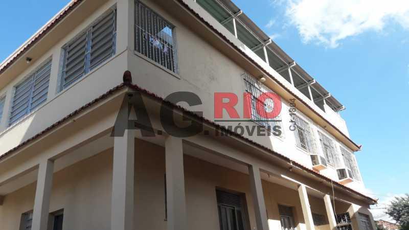 2. - Apartamento 2 quartos para alugar Rio de Janeiro,RJ - R$ 1.200 - VVAP21000 - 3