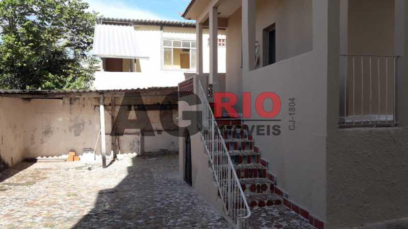 4. - Apartamento 2 quartos para alugar Rio de Janeiro,RJ - R$ 1.200 - VVAP21000 - 5