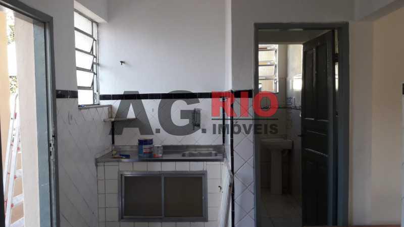 12. - Apartamento 2 quartos para alugar Rio de Janeiro,RJ - R$ 1.200 - VVAP21000 - 13