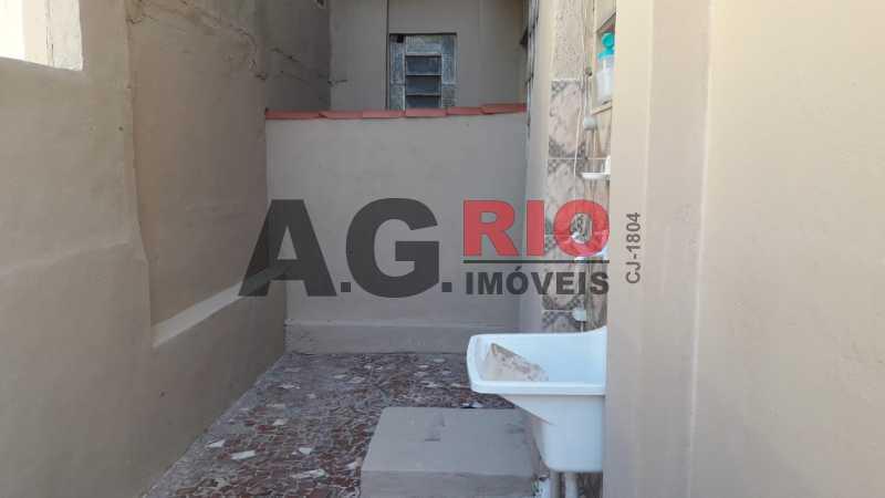 13. - Apartamento 2 quartos para alugar Rio de Janeiro,RJ - R$ 1.200 - VVAP21000 - 14