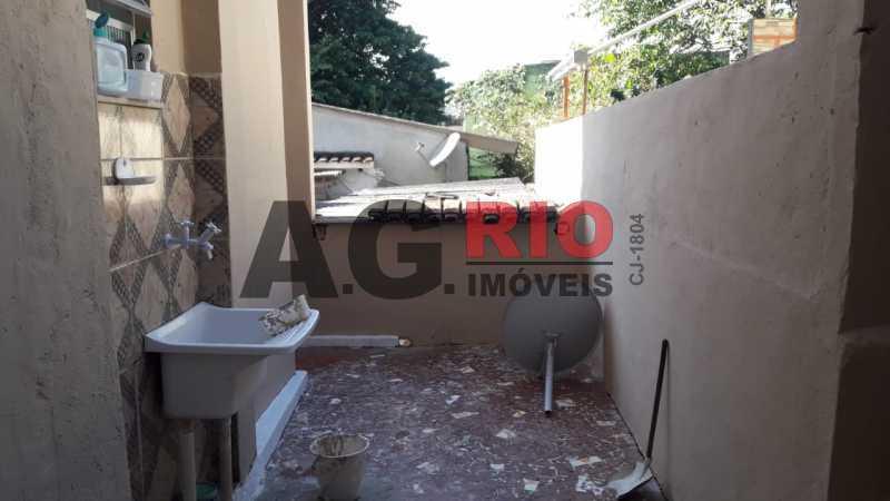 14. - Apartamento 2 quartos para alugar Rio de Janeiro,RJ - R$ 1.200 - VVAP21000 - 15