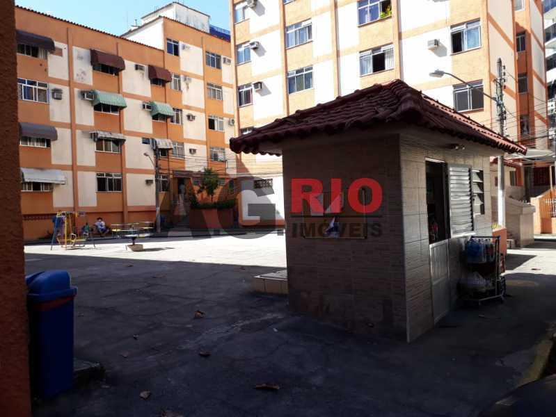 WhatsApp Image 2021-08-11 at 1 - Apartamento 2 quartos à venda Rio de Janeiro,RJ - R$ 225.000 - FRAP20245 - 1