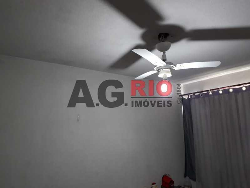 WhatsApp Image 2021-08-11 at 1 - Apartamento 2 quartos à venda Rio de Janeiro,RJ - R$ 225.000 - FRAP20245 - 4