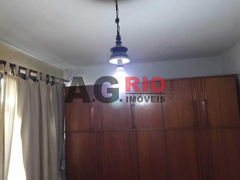 WhatsApp Image 2021-08-11 at 1 - Apartamento 2 quartos à venda Rio de Janeiro,RJ - R$ 225.000 - FRAP20245 - 5