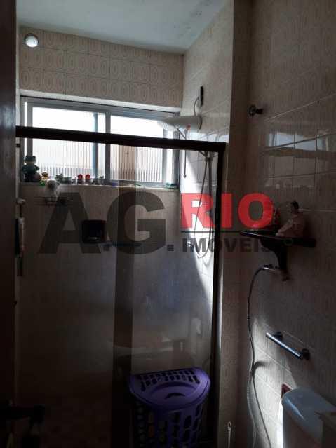 WhatsApp Image 2021-08-11 at 1 - Apartamento 2 quartos à venda Rio de Janeiro,RJ - R$ 225.000 - FRAP20245 - 6