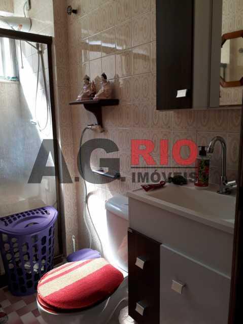 WhatsApp Image 2021-08-11 at 1 - Apartamento 2 quartos à venda Rio de Janeiro,RJ - R$ 225.000 - FRAP20245 - 7