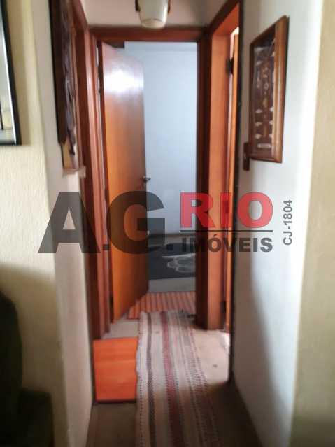 WhatsApp Image 2021-08-11 at 1 - Apartamento 2 quartos à venda Rio de Janeiro,RJ - R$ 225.000 - FRAP20245 - 8
