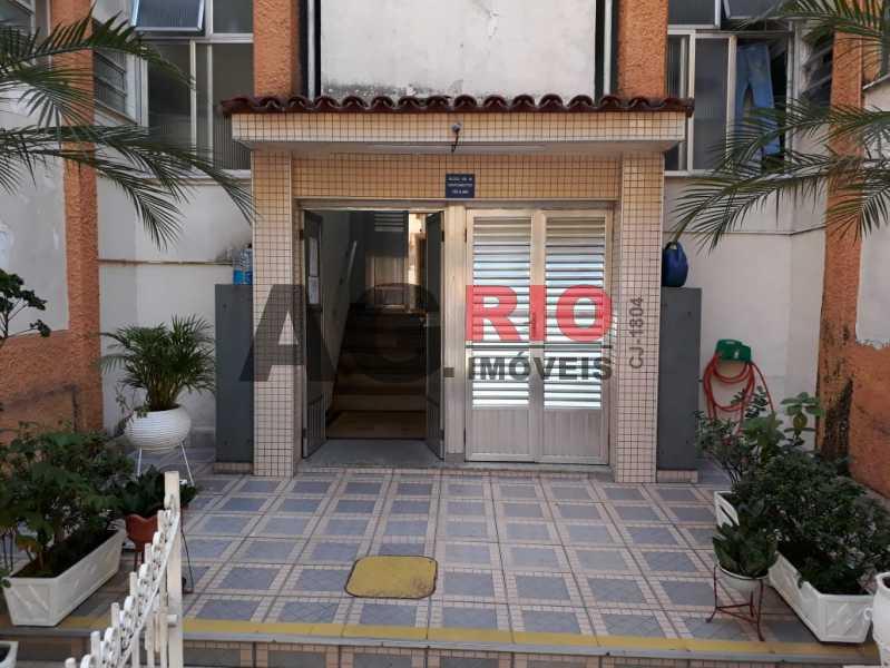 WhatsApp Image 2021-08-11 at 1 - Apartamento 2 quartos à venda Rio de Janeiro,RJ - R$ 225.000 - FRAP20245 - 10