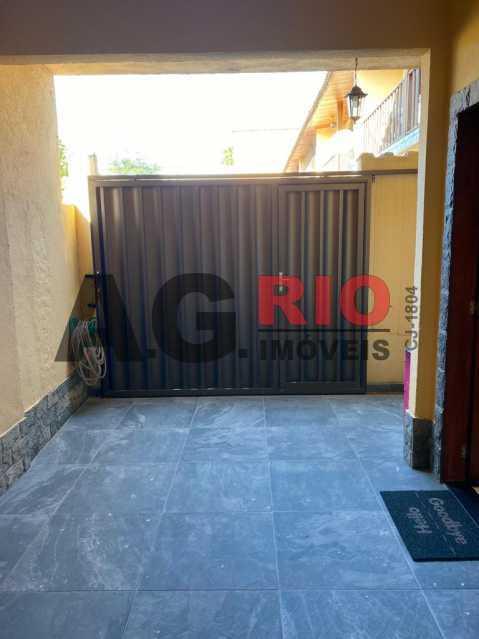 WhatsApp Image 2021-08-11 at 1 - Casa de Vila 3 quartos à venda Rio de Janeiro,RJ - R$ 590.000 - VVCV30041 - 3