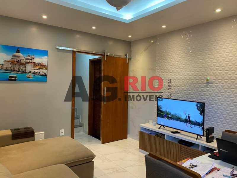 WhatsApp Image 2021-08-11 at 1 - Casa de Vila 3 quartos à venda Rio de Janeiro,RJ - R$ 590.000 - VVCV30041 - 5