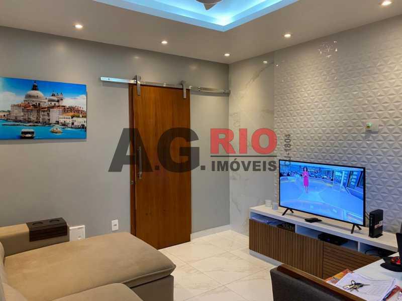 WhatsApp Image 2021-08-11 at 1 - Casa de Vila 3 quartos à venda Rio de Janeiro,RJ - R$ 590.000 - VVCV30041 - 1