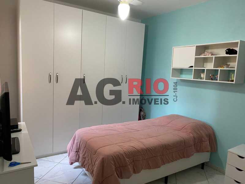 WhatsApp Image 2021-08-11 at 1 - Casa de Vila 3 quartos à venda Rio de Janeiro,RJ - R$ 590.000 - VVCV30041 - 6