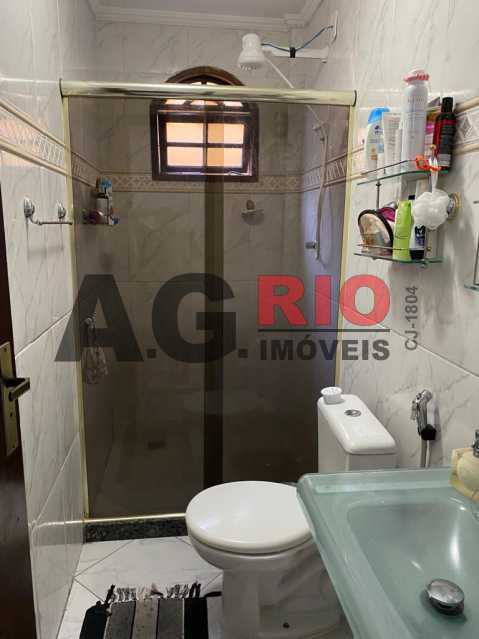 WhatsApp Image 2021-08-11 at 1 - Casa de Vila 3 quartos à venda Rio de Janeiro,RJ - R$ 590.000 - VVCV30041 - 8
