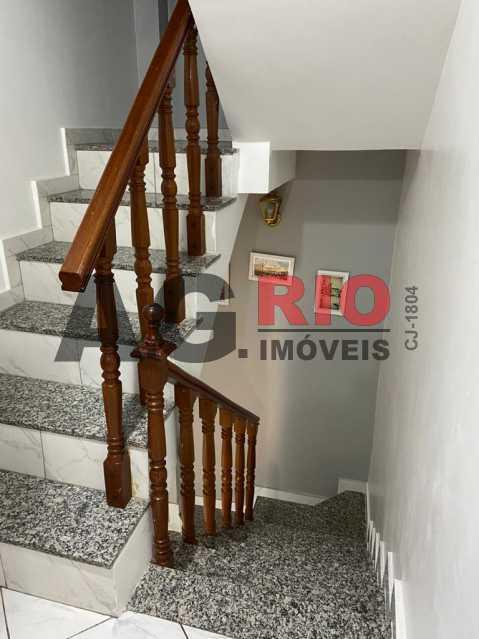 WhatsApp Image 2021-08-11 at 1 - Casa de Vila 3 quartos à venda Rio de Janeiro,RJ - R$ 590.000 - VVCV30041 - 9
