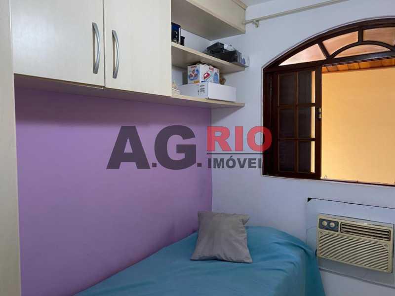 WhatsApp Image 2021-08-11 at 1 - Casa de Vila 3 quartos à venda Rio de Janeiro,RJ - R$ 590.000 - VVCV30041 - 10
