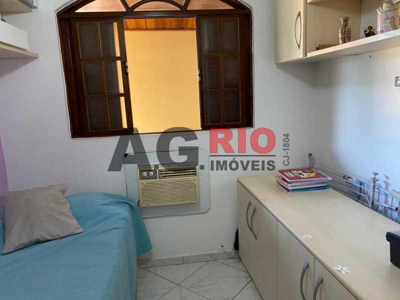 WhatsApp Image 2021-08-11 at 1 - Casa de Vila 3 quartos à venda Rio de Janeiro,RJ - R$ 590.000 - VVCV30041 - 11