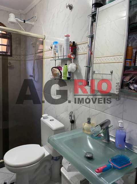 WhatsApp Image 2021-08-11 at 1 - Casa de Vila 3 quartos à venda Rio de Janeiro,RJ - R$ 590.000 - VVCV30041 - 12