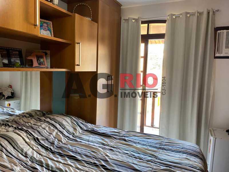 WhatsApp Image 2021-08-11 at 1 - Casa de Vila 3 quartos à venda Rio de Janeiro,RJ - R$ 590.000 - VVCV30041 - 13