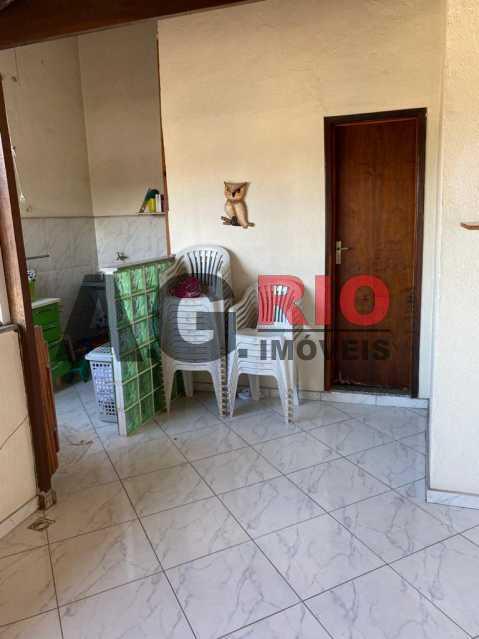 WhatsApp Image 2021-08-11 at 1 - Casa de Vila 3 quartos à venda Rio de Janeiro,RJ - R$ 590.000 - VVCV30041 - 14