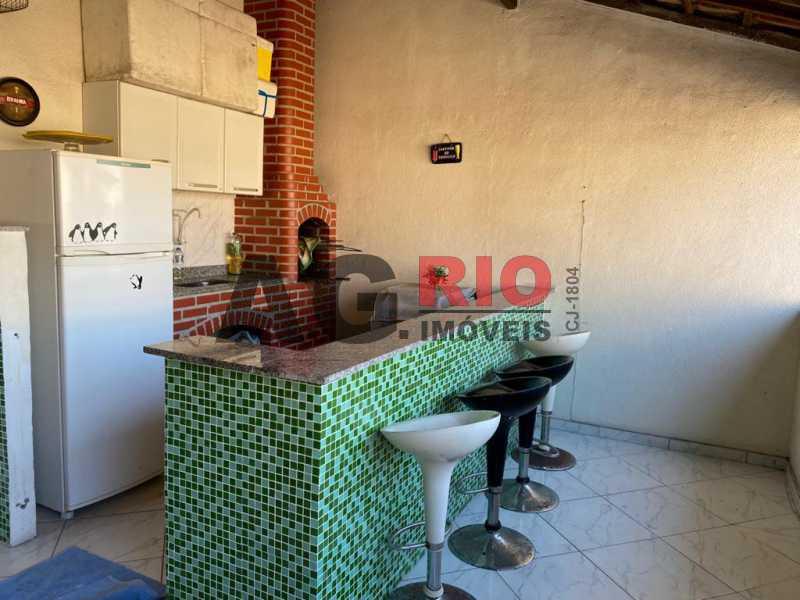 WhatsApp Image 2021-08-11 at 1 - Casa de Vila 3 quartos à venda Rio de Janeiro,RJ - R$ 590.000 - VVCV30041 - 15