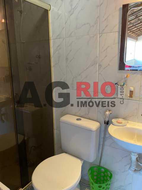 WhatsApp Image 2021-08-11 at 1 - Casa de Vila 3 quartos à venda Rio de Janeiro,RJ - R$ 590.000 - VVCV30041 - 16